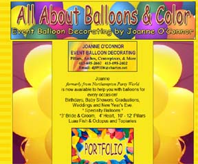 www.allaboutballoonsandcolor.com